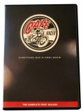 cafe racer season 1 dvd
